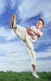 youth children karate martial arts bully prevention